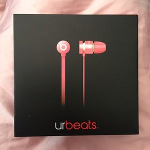 Other - Beats by Dre Earphones Nicki Minaj